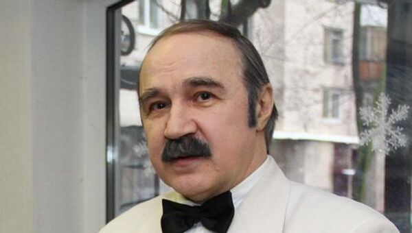 Konstantin Melihan  - Sputnik Srbija