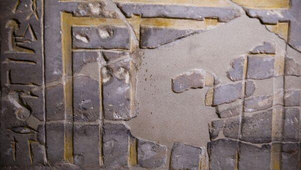 Музеј Берлин оштећени артефакти - Sputnik Србија