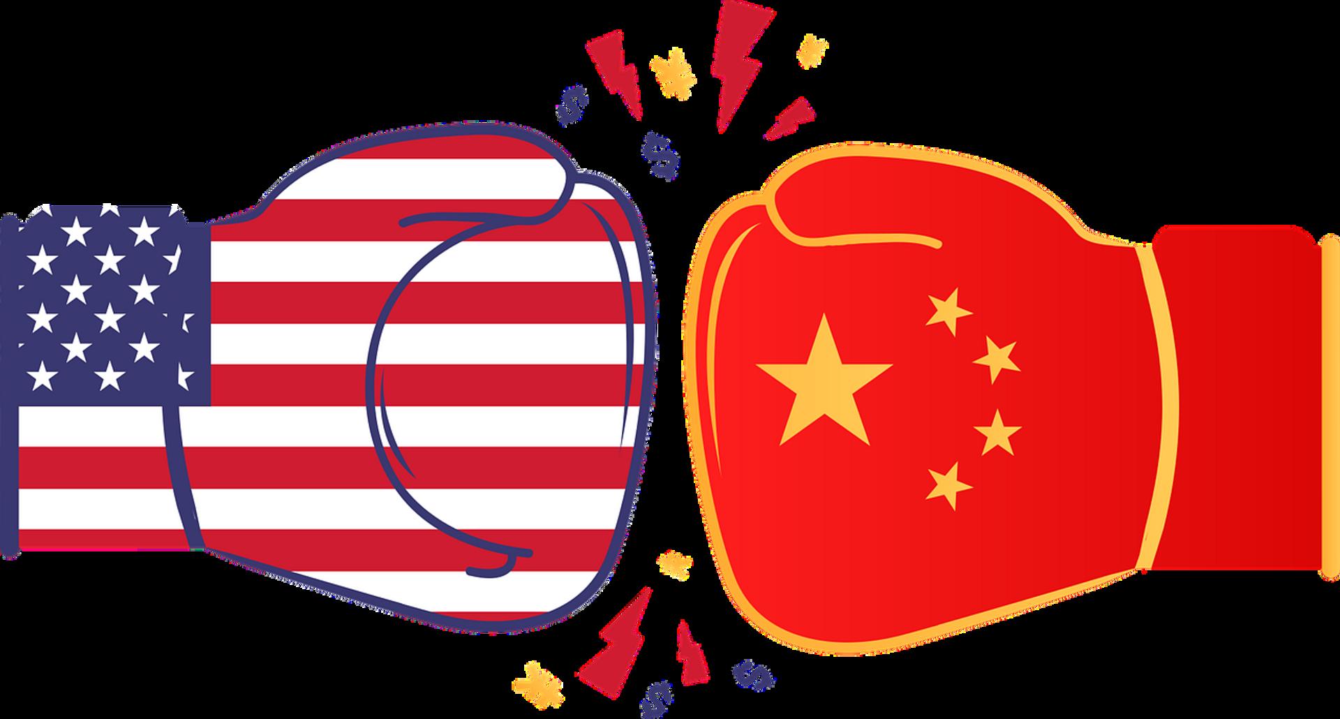 САД - Кина, односи - Sputnik Србија, 1920, 13.07.2021