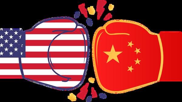 САД - Кина, односи - Sputnik Србија