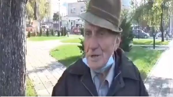 Дека са југа Србије о обележавању славе - Sputnik Србија