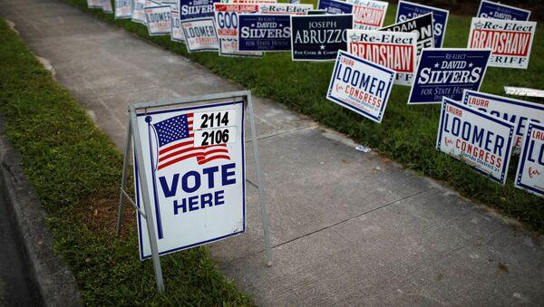 Избори у САД, Флорида - Sputnik Србија