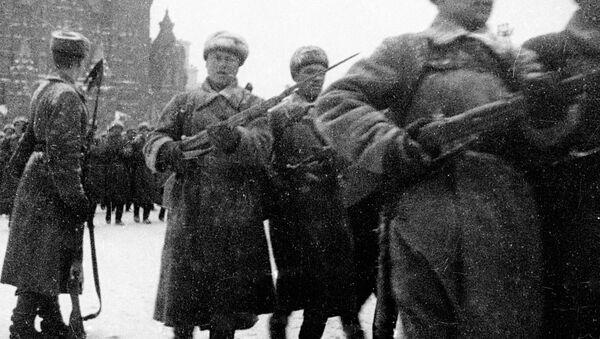 Легендарна парада из 1941. године - Sputnik Србија