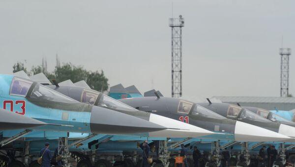 Пуцњава на војном аеродрому на југозападу Русије: Има мртвих - Sputnik Србија