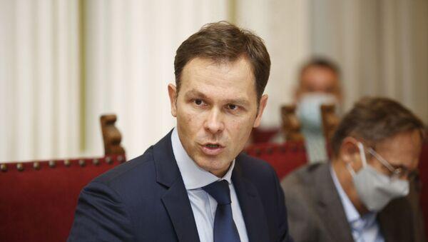 Ministar Siniša Mali - Sputnik Srbija