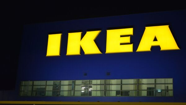 Ikea kod Bubanj Potoka - Sputnik Srbija