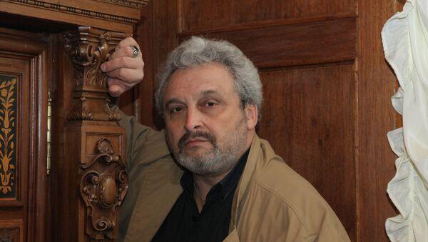Ruski pozorišni reditelj Jurij Aleksandrov - Sputnik Srbija