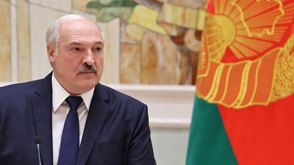 Lukašenko: Za nas je Rusija nezamenljiva - Sputnik Srbija