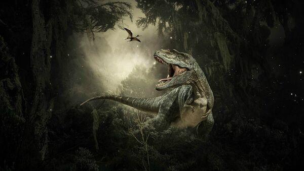Tiranosaurus - Sputnik Srbija