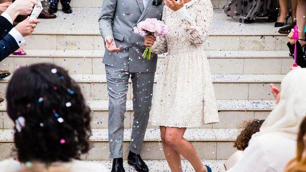 Венчање - Sputnik Србија
