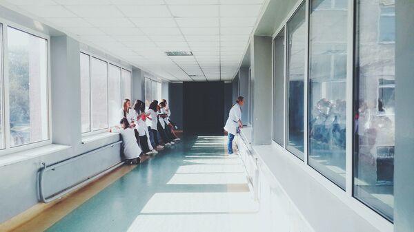 Bolnica – ilustracija - Sputnik Srbija