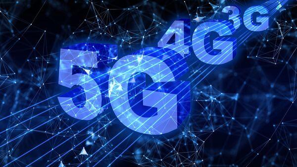 5G mreža - Sputnik Srbija