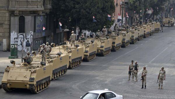 Египатска војска - Sputnik Србија