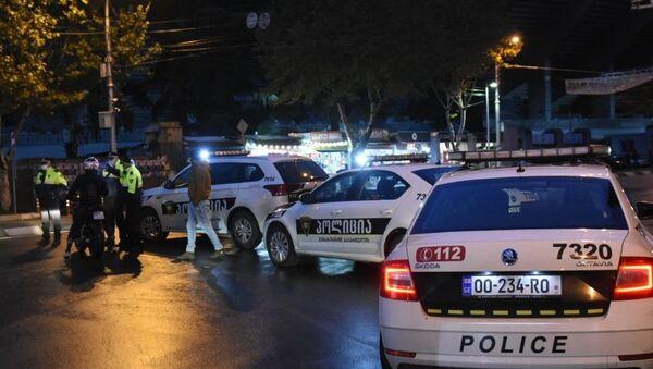 Тбилиси: Шесторо талаца ослобођено - Sputnik Србија