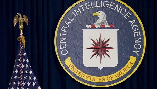 Sedište CIA u Virdžiniji - Sputnik Srbija
