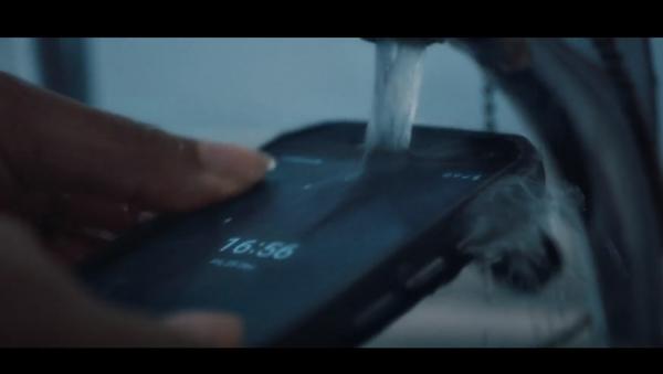 Мобилни отпоран на воду - Sputnik Србија