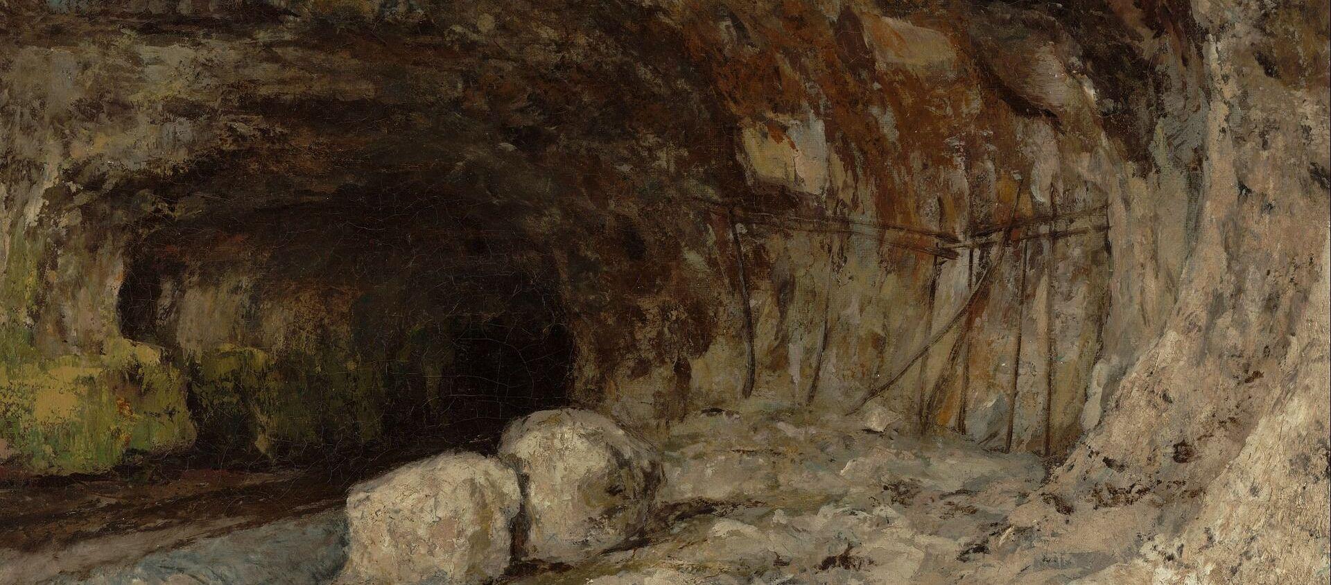 Пећина - Sputnik Србија, 1920, 26.11.2020