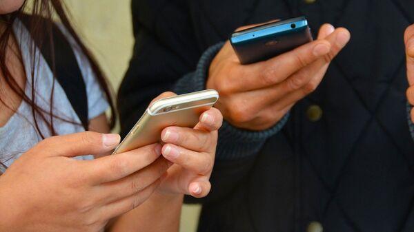 Мобилни телефони - Sputnik Србија