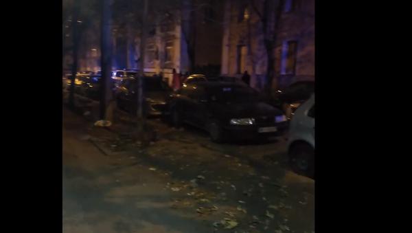 Пуцњава у Београду - Sputnik Србија