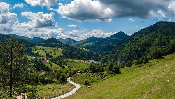 Planina Tara - Sputnik Srbija