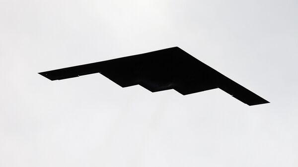 Stelt bombarder B-2 - Sputnik Srbija