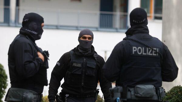 Specijalne snage nemačke policije - Sputnik Srbija