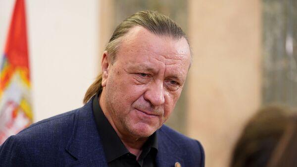 Николај Мухин - Sputnik Србија