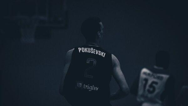 Aleksej Pokuševski - Sputnik Srbija