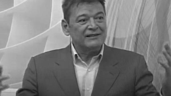Тихомир Арсић - Sputnik Србија