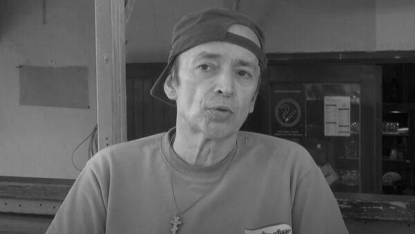 Глумац Боривоје Кандић - Sputnik Србија