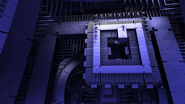 Квантни компјутер - Sputnik Србија