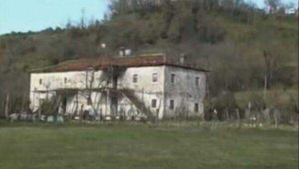Жута Кућа у Алабнији  - Sputnik Србија