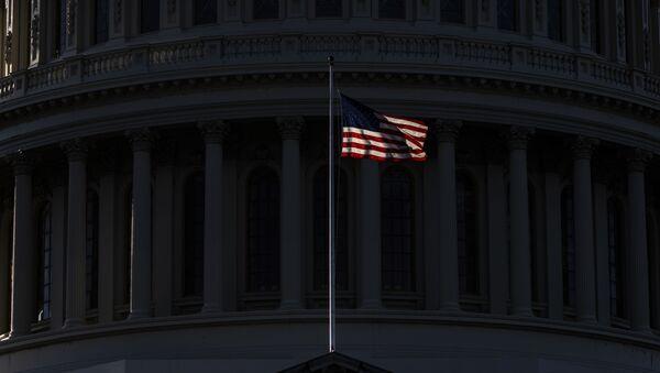 Застава САД - Sputnik Србија