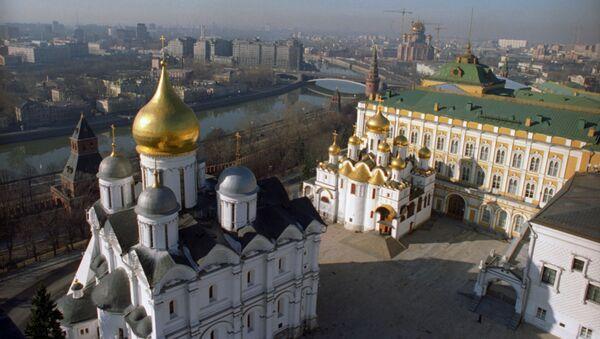 Kremlj, Rusija - Sputnik Srbija
