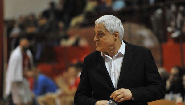 Miroslav Muta Nikolić - Sputnik Srbija