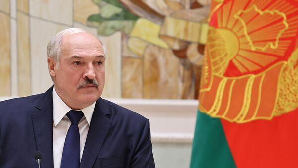 Председник Белорусије Александар Лукашенко - Sputnik Србија