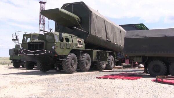 Ракетни систем Авангард - Sputnik Србија