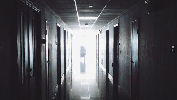 Bolnica - Sputnik Srbija