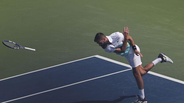 Francuski teniser Benoa Per - Sputnik Srbija