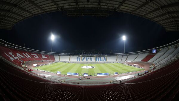 Stadion Rajko Mitić – Marakana - Sputnik Srbija