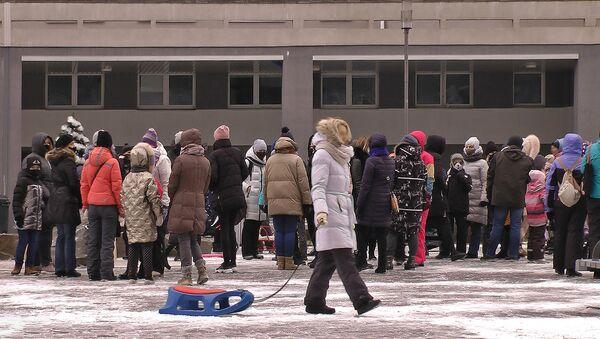 Протести у Минску - Sputnik Србија