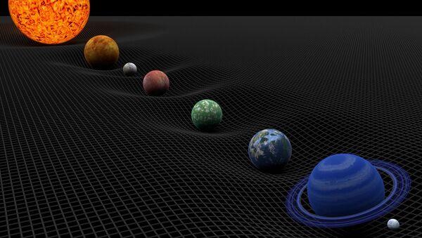 Планете Сунчевог система - Sputnik Србија