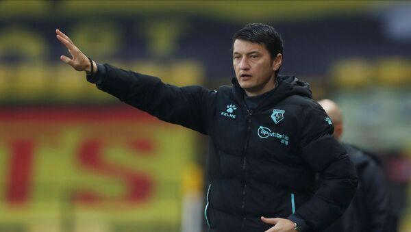 Vladimir Ivić, srpski fudbalski trener - Sputnik Srbija