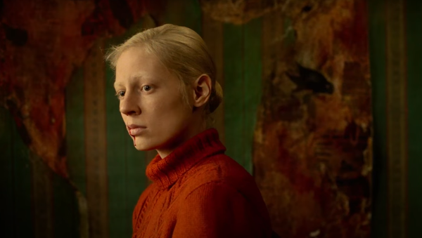 Kadar iz filma Dilda Kantemira Balagova - Sputnik Srbija