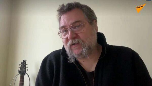 Никола Пејаковић - Sputnik Србија