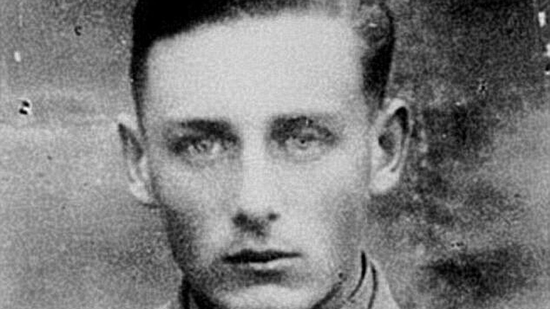 Хелмут Оберлендер, нацистички злочинац, бивши држављанин Канаде - Sputnik Србија, 1920, 23.09.2021