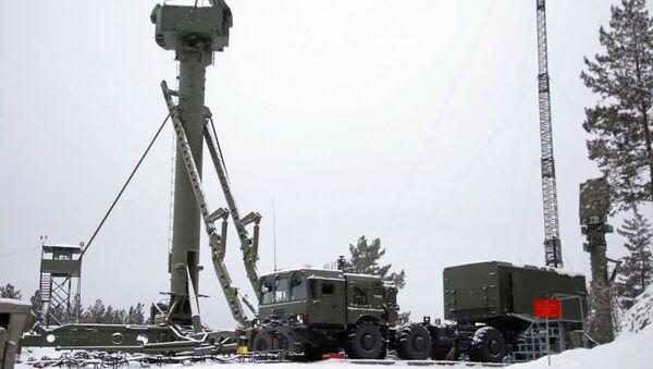 Ruski sistemi PVO S-400 Trijumf - Sputnik Srbija