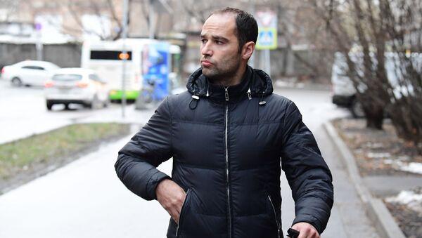 Роман Широков - Sputnik Србија