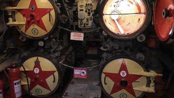 Torpeda - Sputnik Srbija