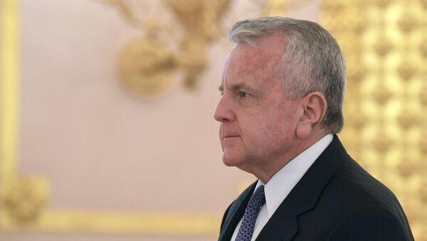 Ambasador SAD u Rusiji Džon Salivan - Sputnik Srbija
